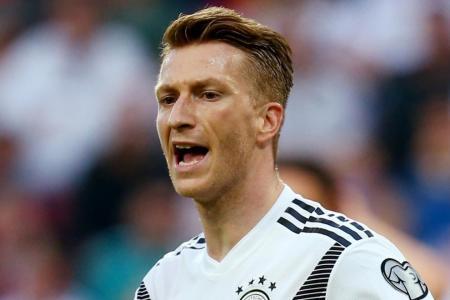 Germany blitz Estonia 8-0, Italy need late goal to beat Bosnia