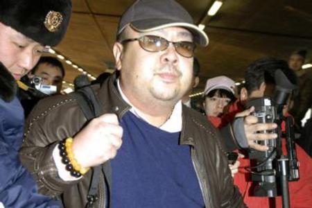 Trump against CIA informants spying on N Korea