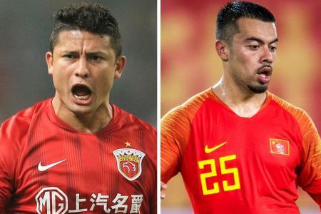 Marcello Lippi eyes Brazilian strike force for Chinese national team