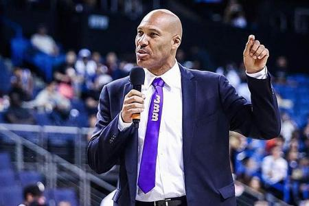 LaVar Ball: Lakers will never win title after trading my son