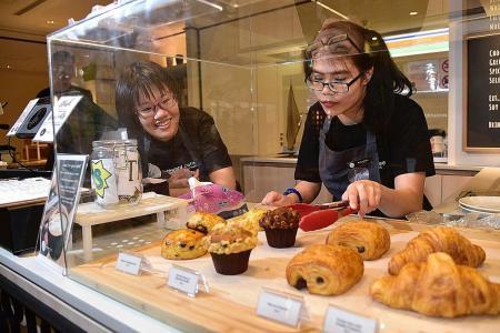 Job redesign helps special needs workers