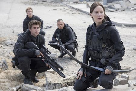 New The Hunger Games prequel, film on the way
