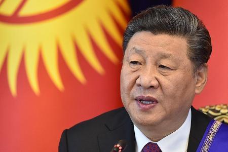 Xi Jinping reaffirms China's close ties with North Korea