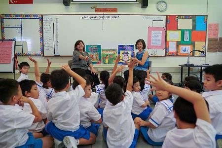 Teachers working less, teaching more: Survey