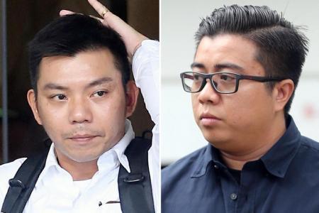 SCDF ragging death: Staff Sgt says order to save victim was on 'instinct'