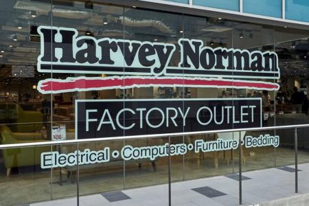 Win $1,800 worth of Harvey Norman vouchers