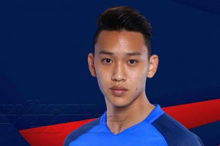 Singapore-born Dominic Tan opts for Tigers over Lions