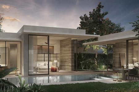 Second Raffles hotel to open on Sentosa Island in 2022