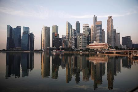 Trade war has slowed overall growth in Singapore: MAS head