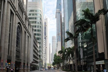 S-Reits with office assets average 27.6% return