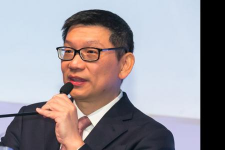 GIC adopts more defensive portfolio