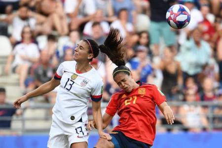 Fifa seeking to expand Women's World Cup