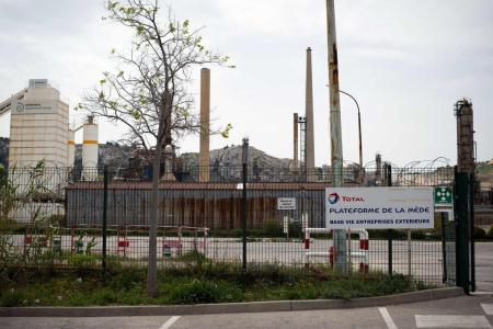 French oil giant to invest $136m yearly to preserve forests