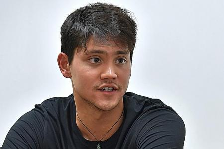 Schooling and Co off to Japan camp ahead of world c'ships