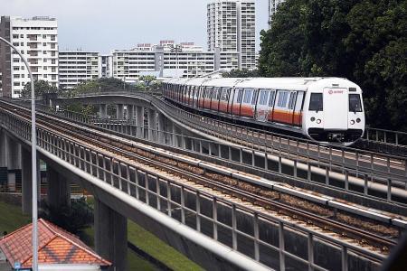 Expect higher MRT fares: Khaw Boon Wan