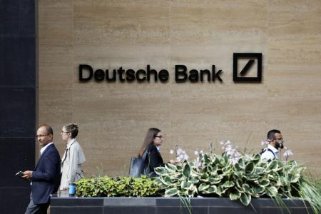 Deutsche Bank begins Asia layoffs