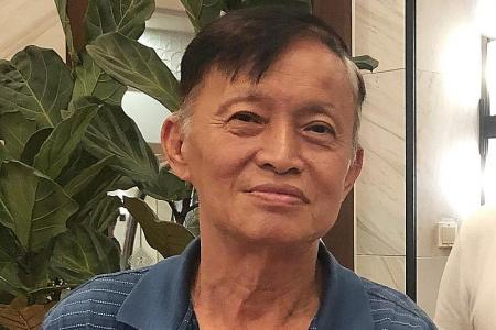 Retiree looking for durians dies after being stung by wasps