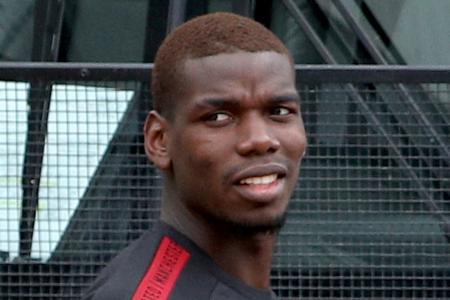 'Respectful' Paul Pogba should not be criticised: Agent Mino Raiola