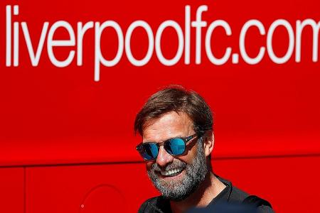 Juergen Klopp to find 'creative' solutions to pre-season absentees
