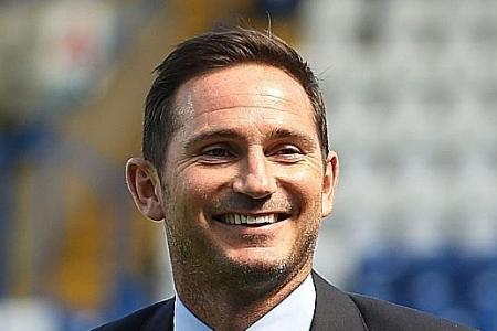 Better fitness needed for Chelsea to play how Frank Lampard wants