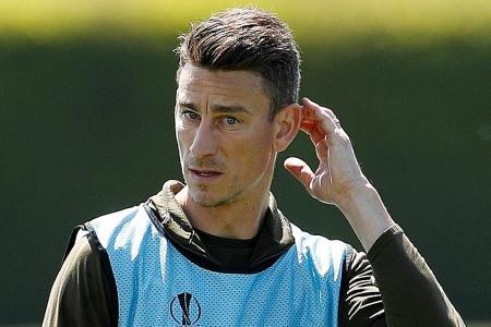 Laurent Koscielny refuses to join Arsenal's US pre-season tour