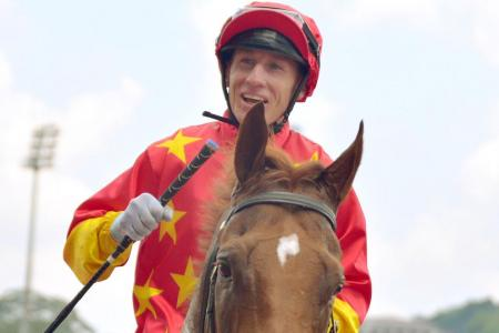 Pike to ride King Louis in Derby