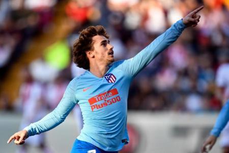 Griezmann faces huge challenge at Barca