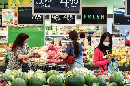 Debunking Asian food myths