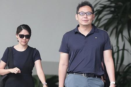 OG founder's grandson fined $3,500 for harassment
