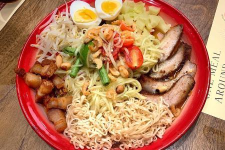 Baan Ying gets better with new Thai set menus