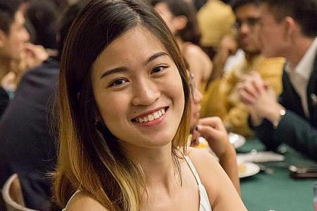 Ex-cabby admits actions led to death of NUS student in Clementi crash