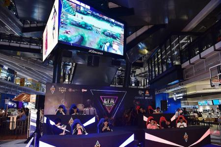 SPH to launch Esports Festival Asia at Comex 2019