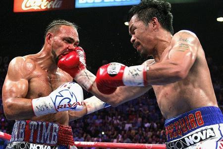 Manny Pacquiao captures WBA crown in split vote