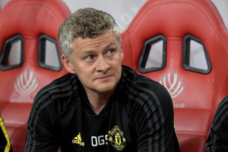 Ole Gunnar Solskjaer's first full season as Manchester United manager starts against Chelsea on Aug 11.