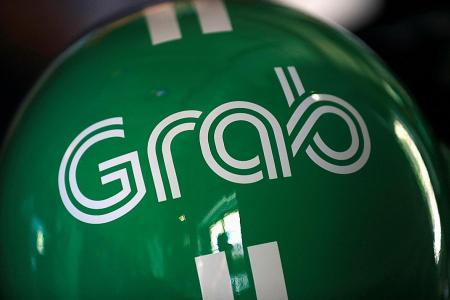 Grab to invest $2.7b in Indonesia using funds from SoftBank