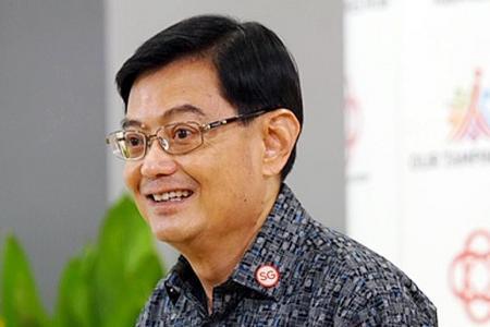 S'pore ready to help if economy slows: DPM