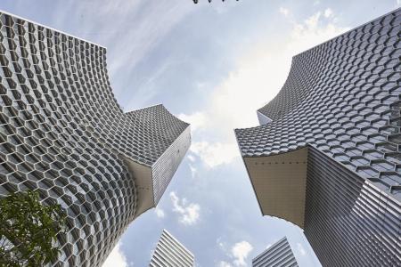Khazanah, Temasek to sell part of DUO property for $1.6b