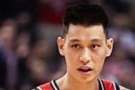 'Linsanity' star in tears as Jeremy Lin hits 'rock bottom'