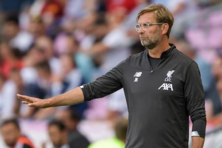 Klopp: We must learn to handle Champions League winners' tag