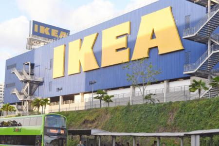Ikea Singapore apologises after error exposes 410 e-mail addresses