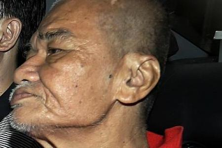 Man who went on 'revenge attack' on trial for murder