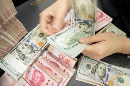 China's currency devaluation could be double-edged sword