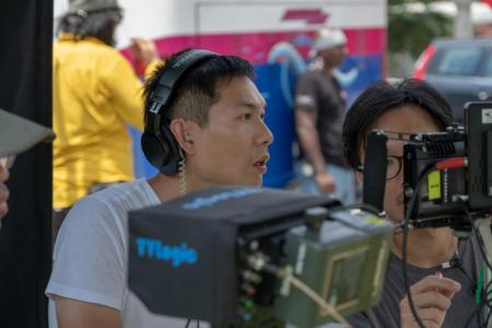 Anthony Chen's new film to premiere, compete at TIFF