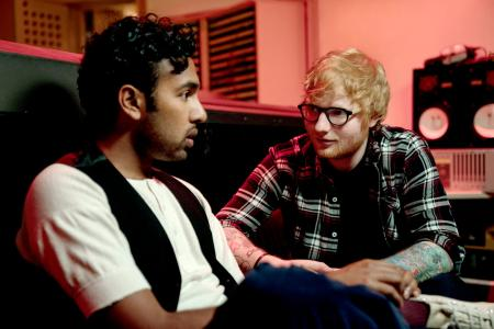 Yesterday based on his story, but Ed Sheeran not first choice to star