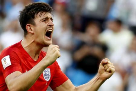 Solskjaer banking on Maguire to transform Man United