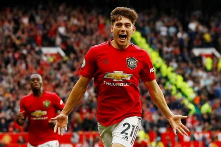 Neil Humphreys: New signings make Manchester United fun to watch again