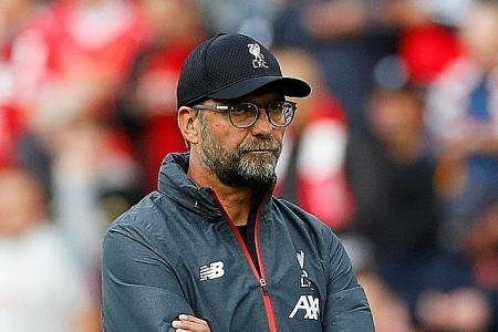 Richard Buxton: Once-formidable Reds and Blues are looking vulnerable