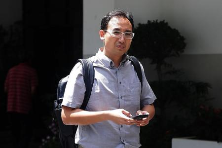 OG founder's grandson need not pay prosecution costs