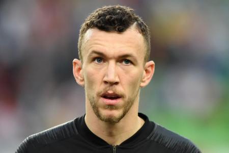 Bayern Munich draw criticism after signing Ivan Perisic on loan
