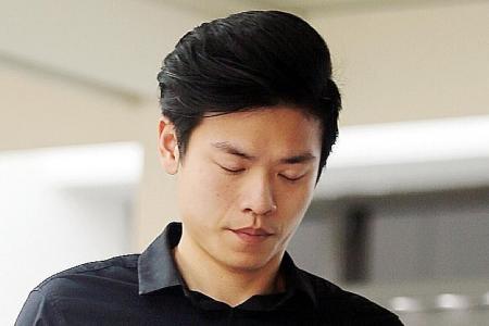 Man pleads guilty to cheating WDA of SkillsFuture monies